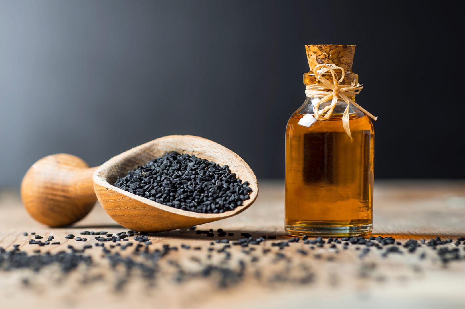 Neu in unserem Sortiment: Vitalöle und Vitalgewürze der Ölmühle Solling